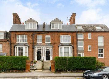 Thumbnail Flat for sale in Lower Teddington Road, Hampton Wick