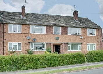 Thumbnail 2 bed flat for sale in Hamilton Road, Headless Cross, Redditch