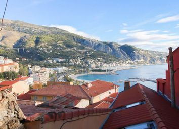 Thumbnail 1 bed apartment for sale in Menton, Provence-Alpes-Côte D'azur, France