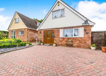 Thumbnail 3 bed bungalow for sale in Fishers Close, Kilsby, Rugby