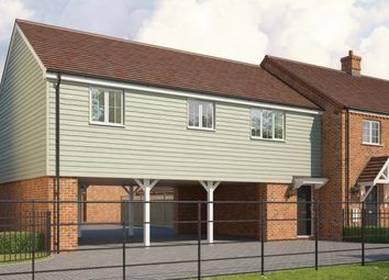 Thumbnail 2 bed flat for sale in Bishop's Stortford, Hertfordshire