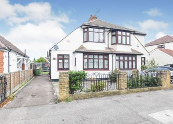 3 bed semi-detached house for sale in Suttons Avenue, Hornchurch RM12