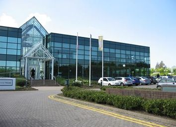 Thumbnail Office to let in Gamma Suite, Aurora House, Deltic Avenue, Rooksley, Milton Keynes, Buckinghamshire