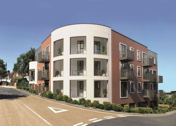 Thumbnail 1 bed flat for sale in Helix House Rutland Street, High Wycombe