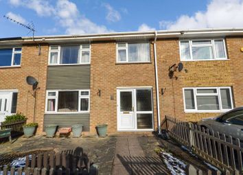 3 bed terraced house for sale in Armstrong Close, Corringham, Stanford-Le-Hope SS17