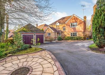5 bed detached house for sale in Leatherhead, Surrey KT22