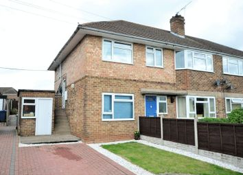 Thumbnail 2 bed flat for sale in St. James Road, Barton Under Needwood, Burton-On-Trent