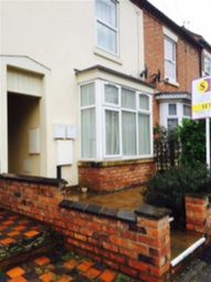 Thumbnail 1 bed flat to rent in Holly Street, Burton On Trent, Staffs