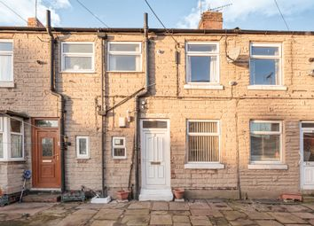 Thumbnail 2 bed terraced house for sale in Woodalls Buildings, Knottingley