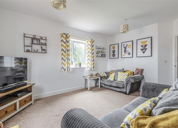 Thumbnail 1 bed flat for sale in Kensington Close, Kingsthorpe, Northampton
