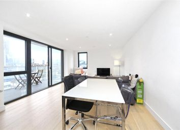 Thumbnail 3 bed flat for sale in Kensington Apartments, 11 Commercial Street, London