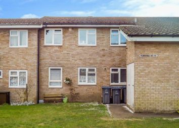 Thumbnail 2 bed flat for sale in Dogridge, Purton, Swindon