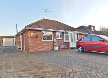Thumbnail 2 bedroom detached bungalow for sale in Winscombe Avenue, Cowplain, Waterlooville