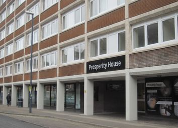 2 bed flat to rent in Gower Street, Derby DE1