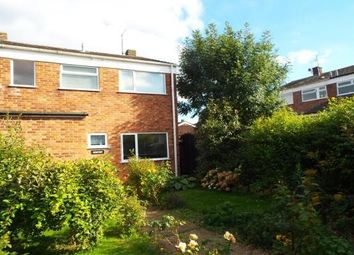 Thumbnail 3 bed property to rent in Abbotsbury Road, Bury St. Edmunds