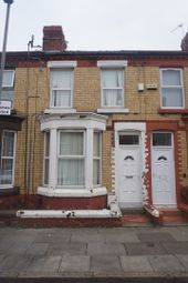 Thumbnail 2 bed terraced house for sale in Gilroy Road, Liverpool, Merseyside