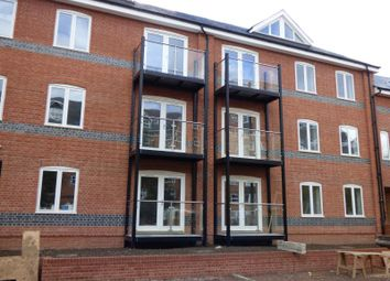 Thumbnail 2 bedroom flat to rent in Bickerton Court, Sheering Lower Road, Sawbridgeworth, Hertfordshire