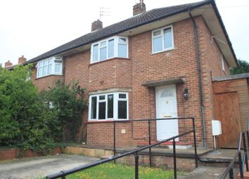 Thumbnail 3 bed semi-detached house to rent in Stalin Road, Colchester, Essex