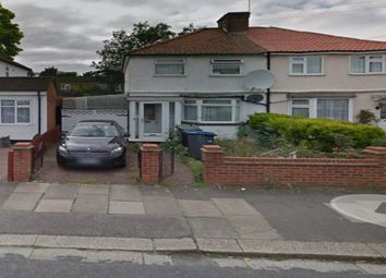Thumbnail 2 bed semi-detached house to rent in Malvern Road, Enfield