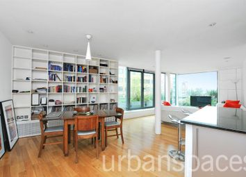 Thumbnail 2 bed flat to rent in New Globe Walk, Bankside