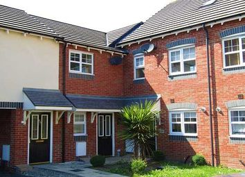 Thumbnail 3 bed terraced house for sale in Calgarth Avenue, Warrington