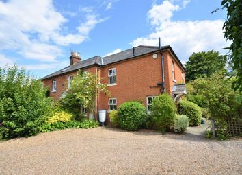 4 bed semi-detached house for sale in Shortheath Road, Farnham GU9