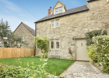 Thumbnail 3 bed cottage for sale in Frampton Mansell, Stroud