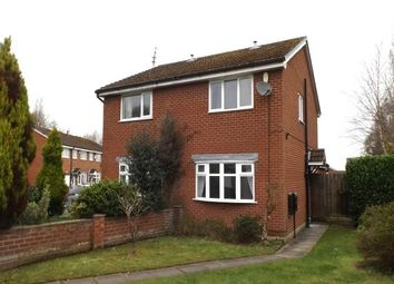 Thumbnail 2 bed semi-detached house to rent in Capenhurst Close, Manchester