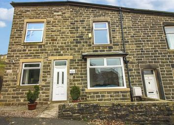 Thumbnail 4 bed end terrace house for sale in Highfield Street, Haslingden, Lancashire