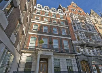 Thumbnail Serviced office to let in Hanover Square, London