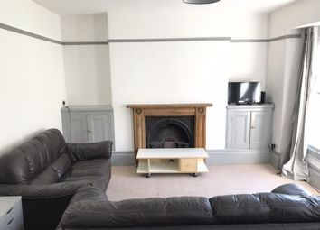 Thumbnail Terraced house for sale in Nelson Street, Plymouth