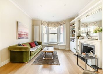 Thumbnail Property for sale in Normand Gardens, Barons Court, London