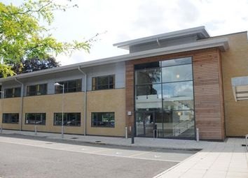 Thumbnail Office to let in Lakeside 200, Broadland Business Park, Yarmouth Road, Norwich