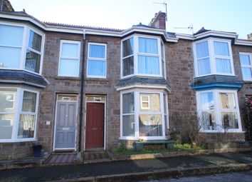 Thumbnail 2 bed terraced house for sale in Richmond Street, Heamoor