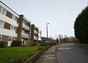 Thumbnail 2 bed flat for sale in Butterstile Lane, Prestwich, Manchester