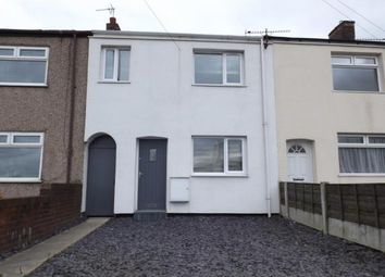Thumbnail 3 bed terraced house for sale in Leigh Road, Hindley Green, Wigan, Greater Manchester