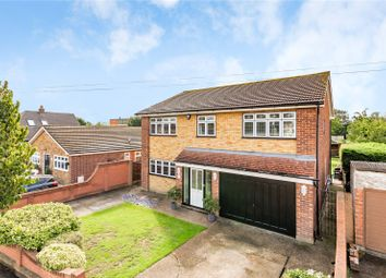 Farm Road, Rainham RM13. 5 bed detached house