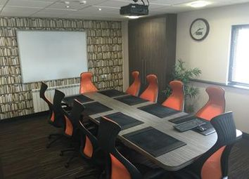Thumbnail Serviced office to let in West 1 Business Centre, West Dock Street, Hull, East Yorkshire