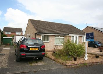 Thumbnail 2 bed bungalow for sale in Croxton Close, Stockton-On-Tees