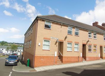 Thumbnail 2 bed flat for sale in Crowley Villas, Swalwell, Newcastle Upon Tyne