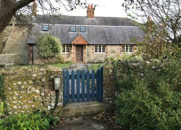 Thumbnail 3 bed detached house to rent in Littledene, Glynde, Lewes