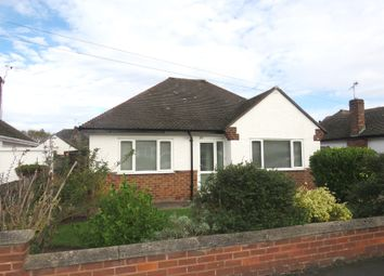 Thumbnail 2 bed detached bungalow for sale in Queensbury, West Kirby, Wirral