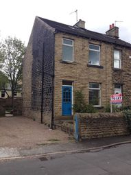 Thumbnail 3 bed semi-detached house to rent in Victoria Street Moldgreen, Huddersfield