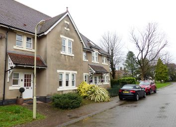 Thumbnail 3 bed terraced house for sale in Preswylfa Court, Merthyr Mawr Road, Bridgend, Bridgend, Bridgend County.