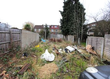 Thumbnail Land for sale in Brentwood Road, Romford