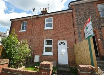 Thumbnail 2 bed property to rent in St. Pauls Street, Rusthall, Tunridge Wells