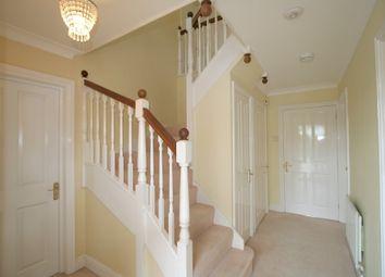 Thumbnail Room to rent in Cavendish Court, Newbury, Newbury