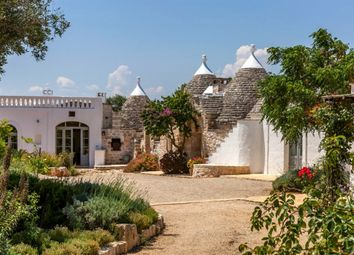 Thumbnail 5 bed farmhouse for sale in Trulli Terra Tranquilla, Ostuni, Puglia, Italy