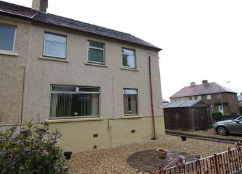 Thumbnail 3 bed property for sale in 11 Livingstone Crescent, Falkirk