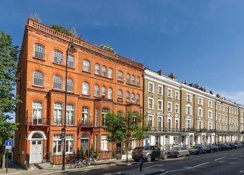 Thumbnail 3 bed flat for sale in Oakley Street, London